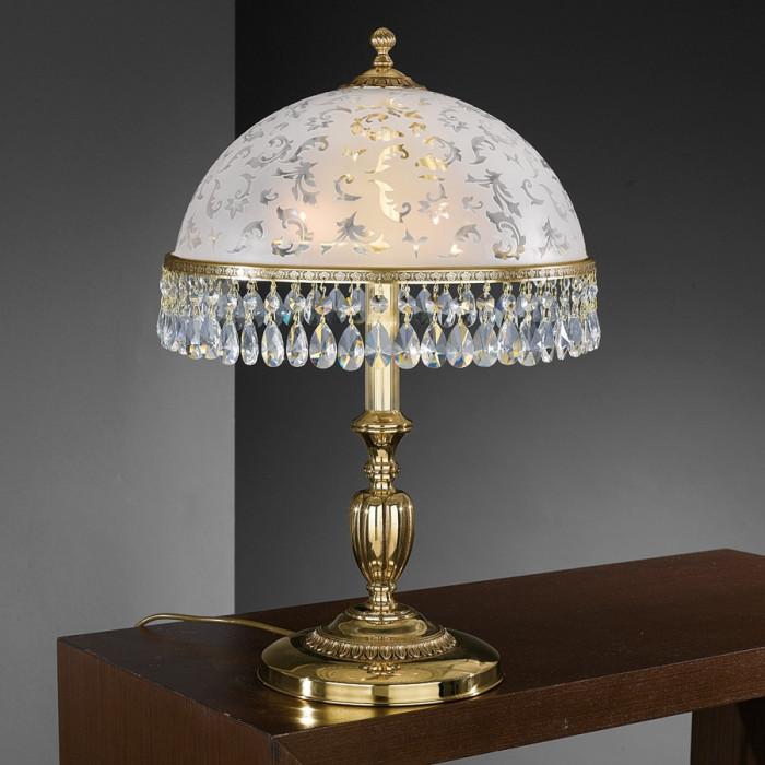 Лампа настольная Reccagni Angelo P 6300 G