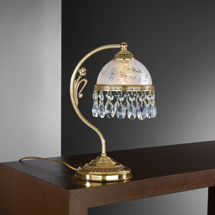 Лампа настольная Reccagni Angelo P 6300 P