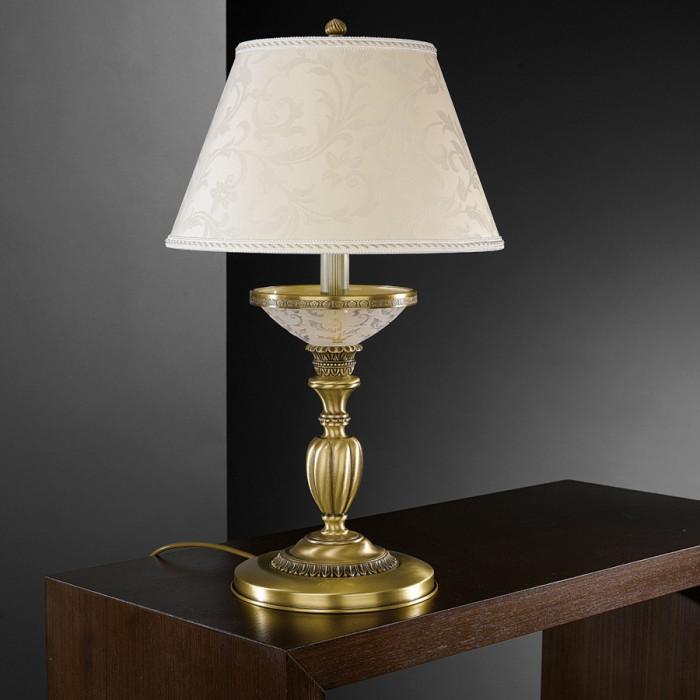 Лампа настольная Reccagni Angelo P 6405 G