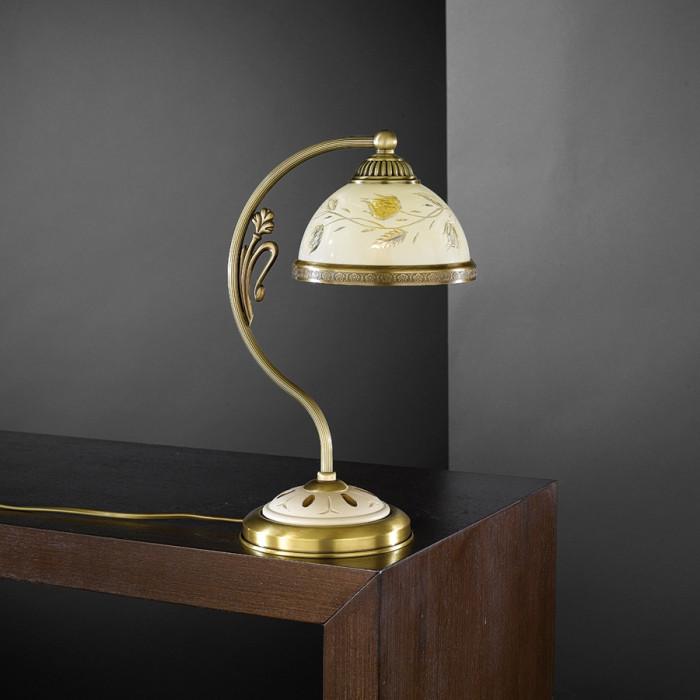Лампа настольная Reccagni Angelo P 6808 P