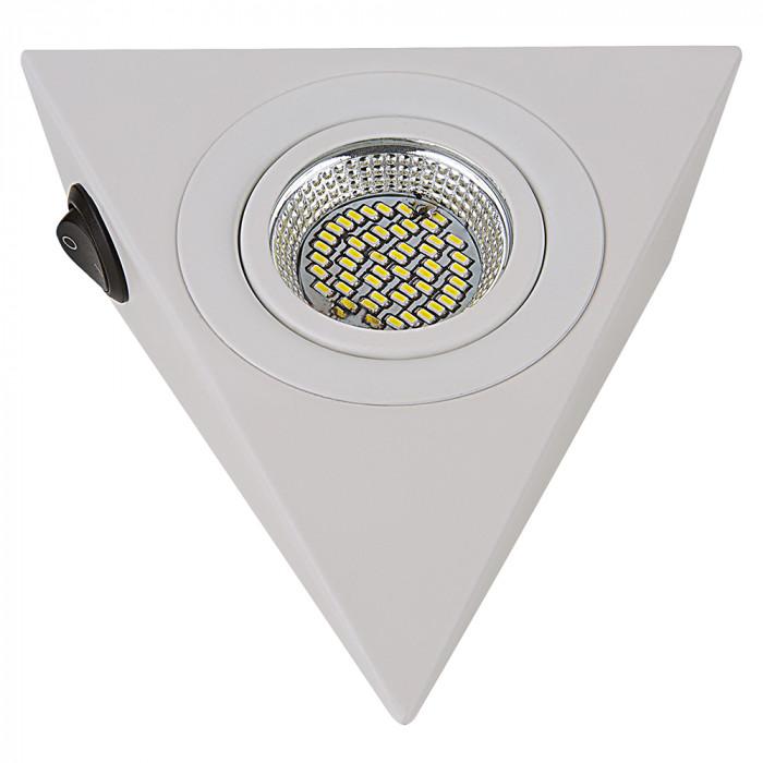 Светильник точечный Lightstar Mobiled Ango 003140
