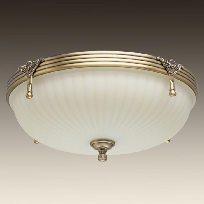 Светильник потолочный MW-Light Афродита 317011303