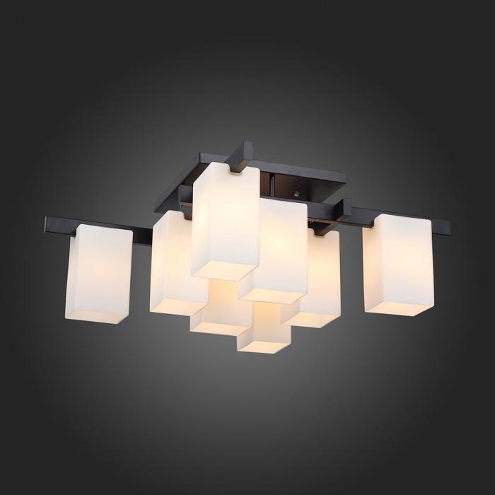 Светильник потолочный ST-Luce Caset SL541.402.08