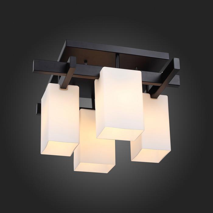 Светильник потолочный ST-Luce Caset SL541.402.04