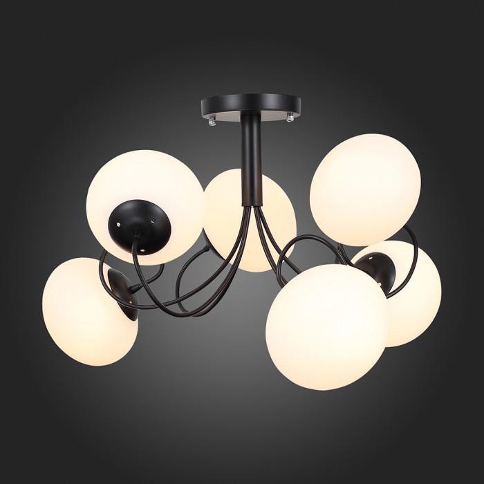 Светильник потолочный ST-Luce Acini SL717.402.06