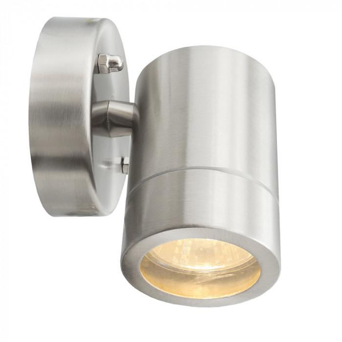 Уличный настенный светильник MW-Light Меркурий 807020601