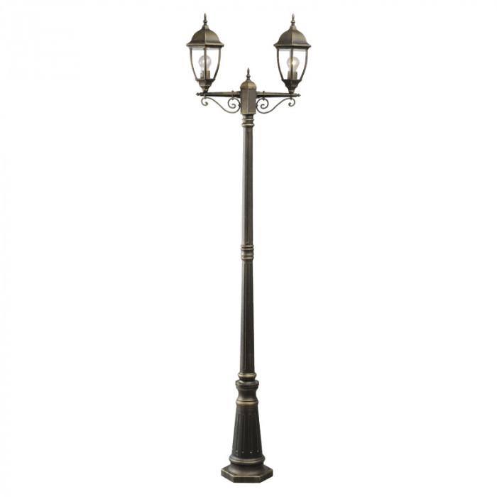 Уличный фонарь MW-Light Фабур 804040602