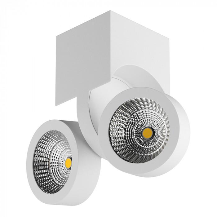 Светильник точечный Lightstar Snodo 055363
