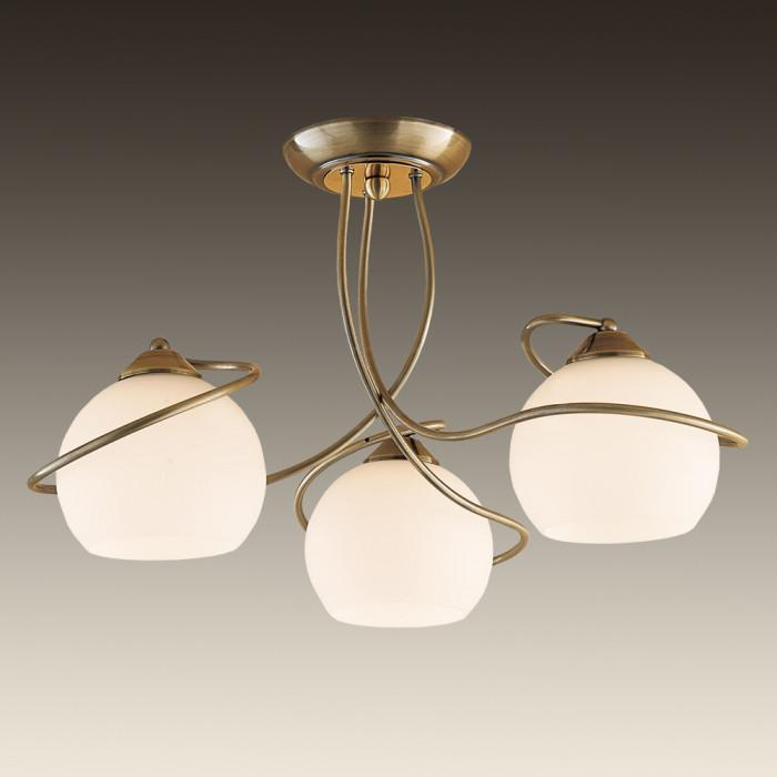 Светильник потолочный Citilux Лайма CL155133