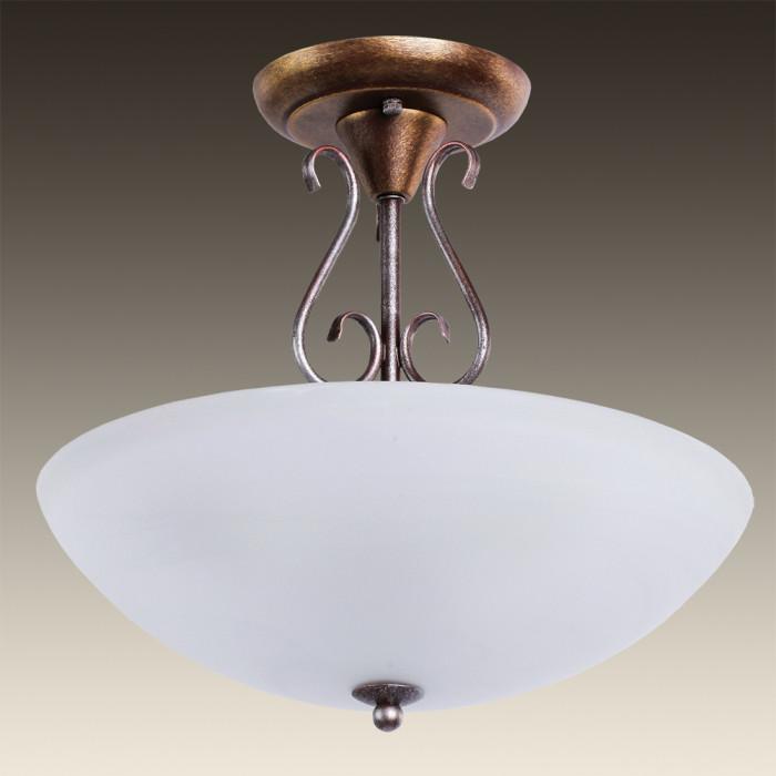 Светильник потолочный MW-Light Аида 323012603