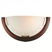 Настенный светильник Sonex Greca Wood 060