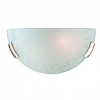 Настенный светильник Sonex Greca 061