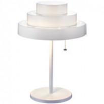 Лампа настольная Markslojd Aztek 105003