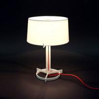 Лампа настольная Artpole Wolke T2 001124