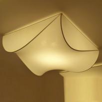 Светильник потолочный Artpole Geist C1 WH 001141