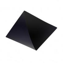 Светильник потолочный Artpole Segel C1 BK 001150