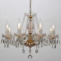 Светильник (Люстра) Favourite Monreal 1735-8P