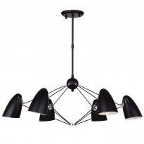Светильник (Люстра) Favourite Humpen 1757-6P