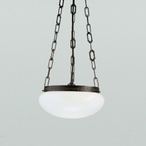 Светильник (Люстра) Berliner Messinglampen D5-125opA