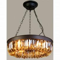 Светильник (Люстра) Favourite Amber 1657-6P