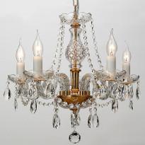 Светильник (Люстра) Favourite Monreal 1735-5P