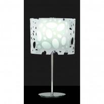 Лампа настольная Mantra Moon Blanco 1367