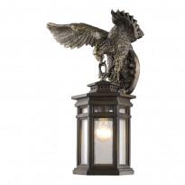 Уличный настенный светильник Favourite Guards 1458-1W