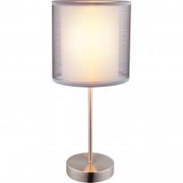 Лампа настольная Globo Theo 15190T