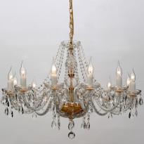 Светильник (Люстра) Favourite Monreal 1735-12P