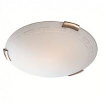 Светильник настенно-потолочный Sonex Greca 261