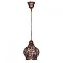 Светильник (Люстра) Favourite Latifa 1666-1P