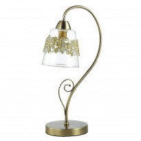 Лампа настольная Lumion Colombina 3051/1T
