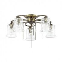 Светильник потолочный Lumion Otalia 3242/5C