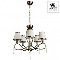 Светильник (Люстра) Arte Logico A1035LM-5AB