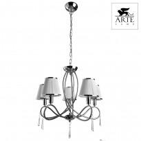 Светильник (Люстра) Arte Logico A1035LM-5CC