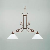 Светильник (Люстра) Berliner Messinglampen D42-70opA