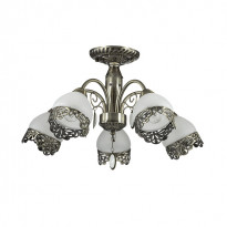 Светильник потолочный Lumion Makerra 3461/5C