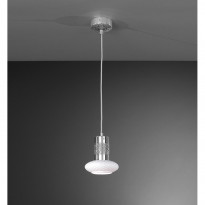 Светильник (Люстра) La Lampada L 462/1.02 Ceramic White