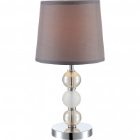 Лампа настольная Globo Everest 21679T