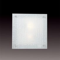 Светильник настенно-потолочный Sonex Grafika 2257