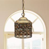 Светильник (Люстра) Favourite Marocco 2312-1P