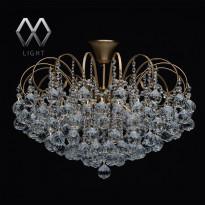 Светильник потолочный MW-Light Жемчуг 232016808