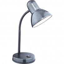 Лампа настольная Globo Carbon 24893