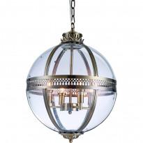Светильник (Люстра) Divinare Orbite 1015/15 SP-4