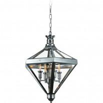 Светильник (Люстра) Divinare Simplex 7400/02 SP-4