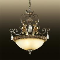 Светильник (Люстра) Odeon Light Safira 2802/3