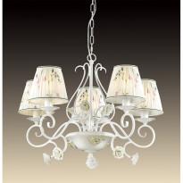 Светильник (Люстра) Odeon Light Montala 2886/5