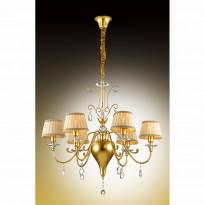 Светильник (Люстра) Odeon Light Alpes 2937/6