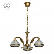 Светильник (Люстра) MW-Light Ангел 295010903