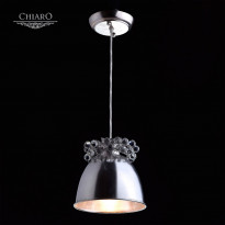 Светильник (Люстра) Chiaro Виола 298011901
